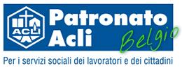 Patronato Acli Belgio - Associations Chrétiennes des Travailleurs Italiens